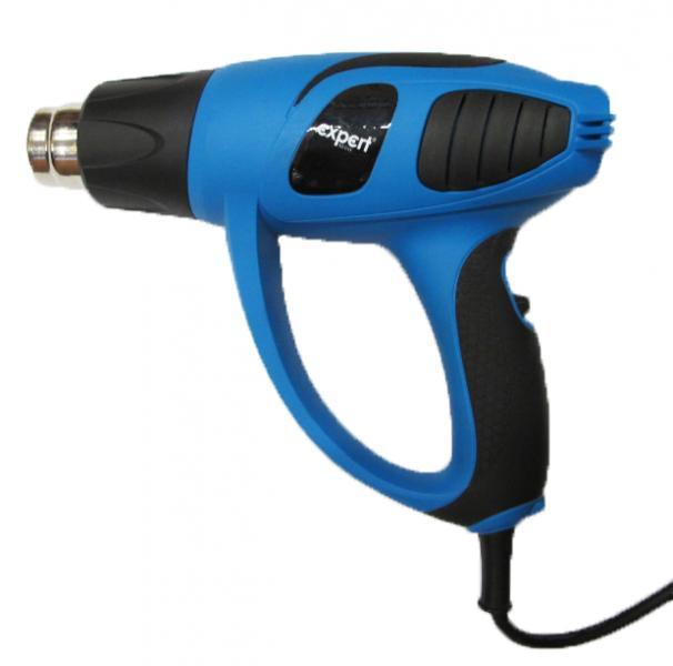Термовоздуходувка HG2090 EXPERT Tools