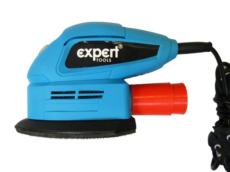 Виброшлифмашина S1T-SW01B EXPERT Tools