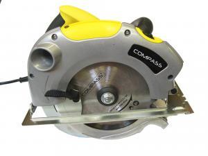 Фото Инструмент, Электролобзики и дисковые пилы Дисковая пила M1Y-185 COMPASS