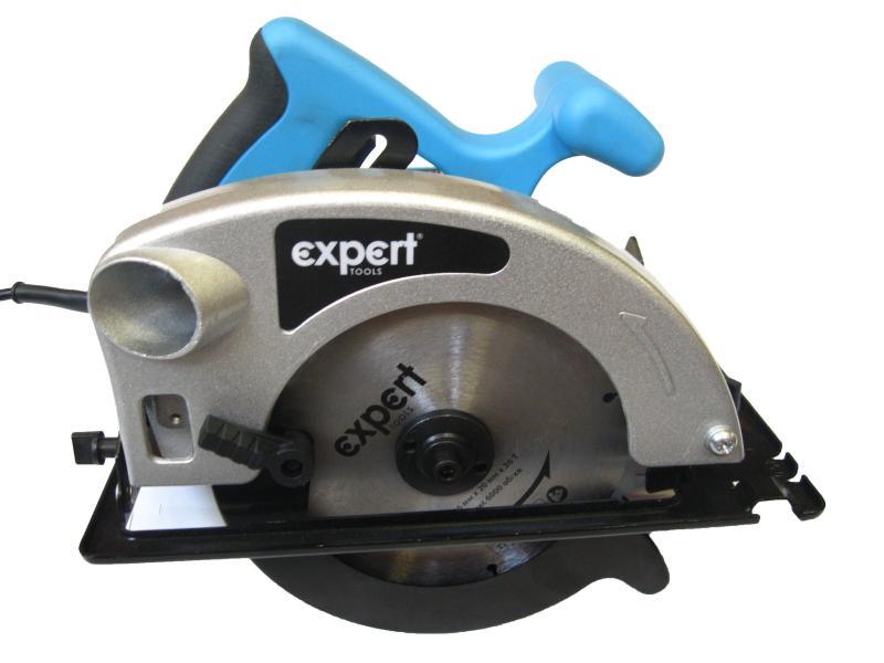 Дисковая пила CS02 EXPERT Tools