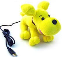 Игрушка с встроенной веб-камерерой