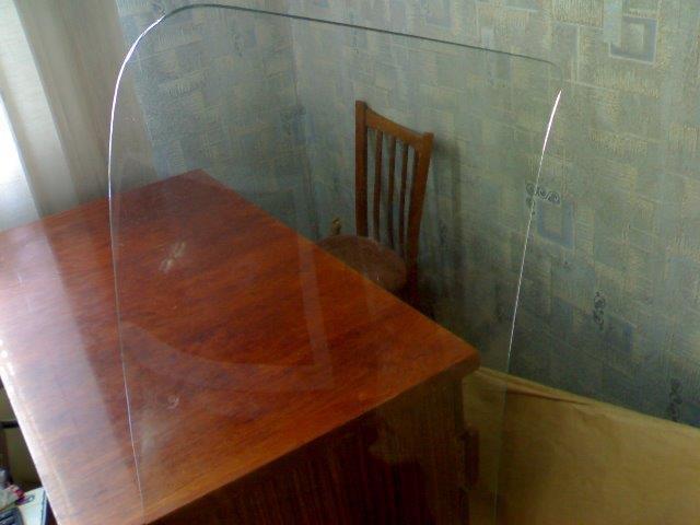 5.Лобовое стекло(сталинит) на автомобиль ВАЗ- 2106