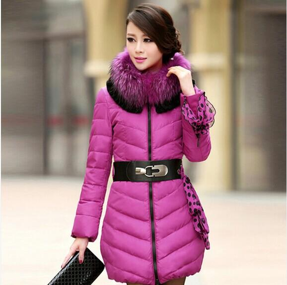 Акция!!! Зимние пальто высокое качество Пух