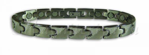Магнитный титановый браслет РУМИ