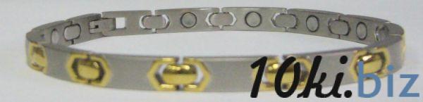 Стальной магнитный браслет ФЕС - Праздничные подарки и украшения в Санкт-Петербурге