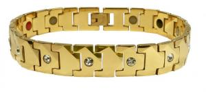 Фото Вольфрамовые магнитные браслеты Магнитный вольфрамовый браслет  ИМПЕРИАЛ