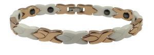 Фото Керамические магнитные браслеты Магнитный керамический браслет ЭЛЛАДА