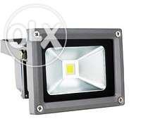Светодиодный прожектор  50 Вт
