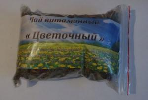 Фото Алтайские фиточаи Фиточай витаминный