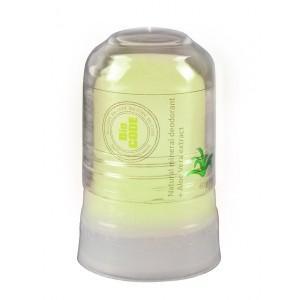 Фото Серия BioCODE BC-08 Природный дезодорант-минерал с экстрактом Алоэ Вера, 45г