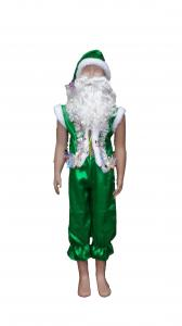 Фото Детская одежда, Карнавальные косюмы Детский новогодний костюм Гном