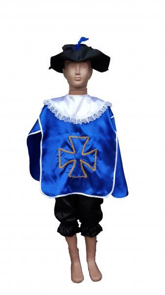 Карнавальный костюм для мальчик Мушкетер