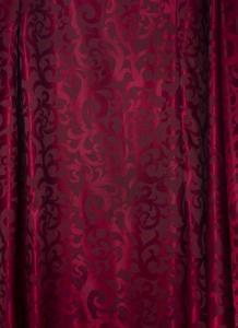Фото Ткани, шторы, Шторы 2,8 м, S0015 S0015 бардо