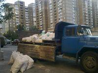 Фото Утилизация, погрузка и вывоз мусора, отходов и снега