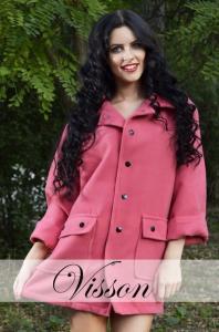 Фото Куртки, пальто, жилетки 2014-15 Пальто