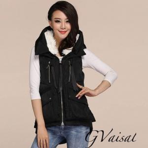 Фото Куртки, пальто, жилетки 2014-15 Жилетка