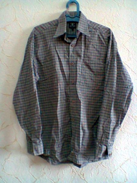 Рубашка мужская *146