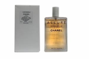 Фото ТЕСТЕРЫ, ЖЕНСКИЕ Тестер Chanel Allure Sensuelle 100мл