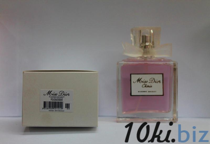 Тестер Christian Dior Miss Dior Cherie Blooming Bouquet 100мл