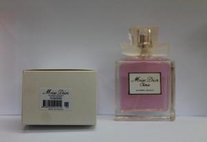 Фото ТЕСТЕРЫ, ЖЕНСКИЕ Тестер Christian Dior Miss Dior Cherie Blooming Bouquet 100мл