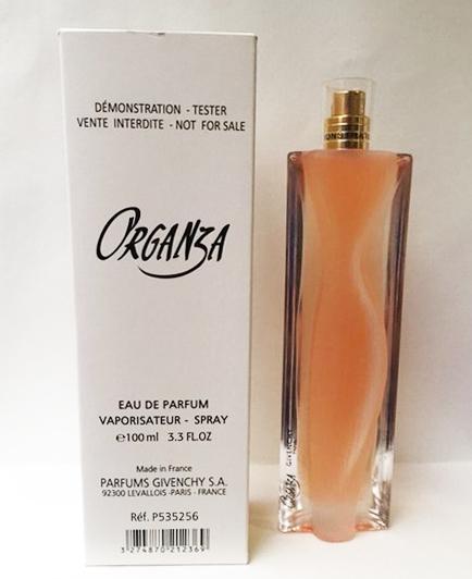 Тестер Givenchy Organza Eau de Parfum 100мл