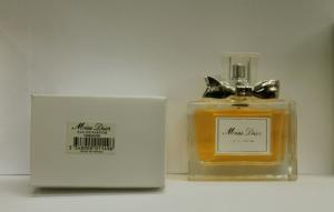 Фото ТЕСТЕРЫ, ЖЕНСКИЕ Тестер Christian Dior Miss Dior Eau de Parfum 100мл