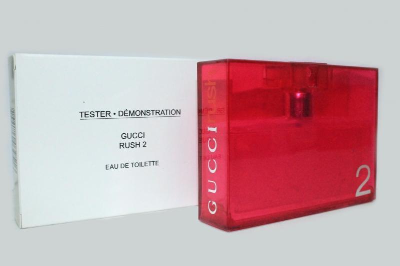 Тестер Gucci Rush 2