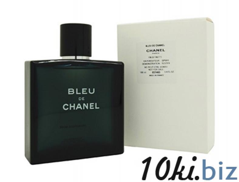Тестер Chanel  Blue de Chanel 100ml купить в Вологде - Парфюмерия женская