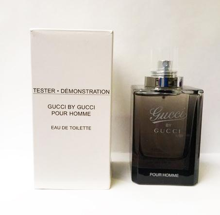 Тестер Gucci by Gucci Pour Homme 90мл