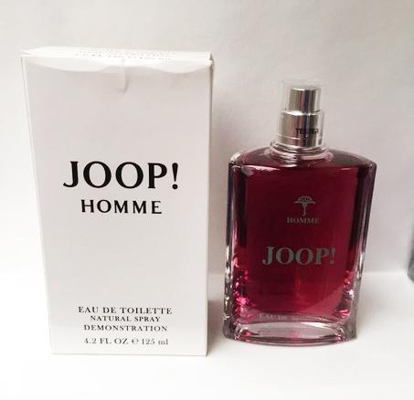 Тестер Joop Homme Edt 125ml