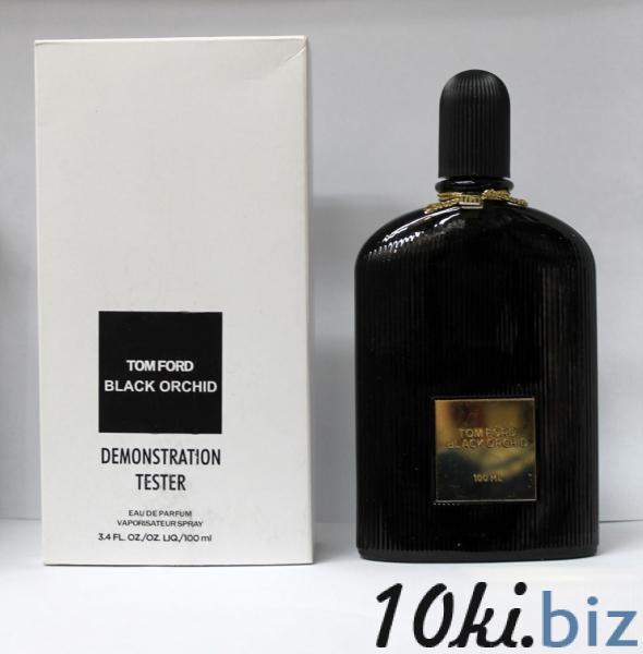 Тестер Tom Ford Black Orchid 100мл