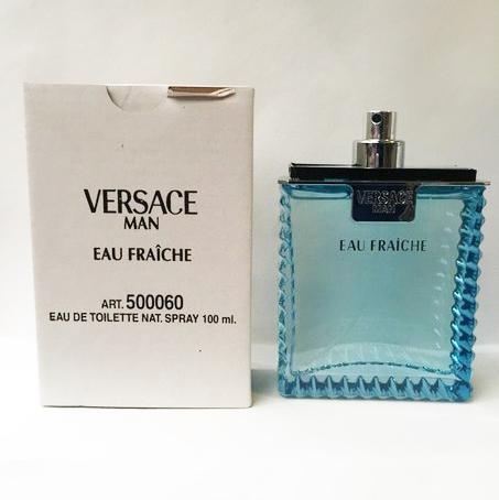 Тестер Versace Man Eau Fraiche 100мл