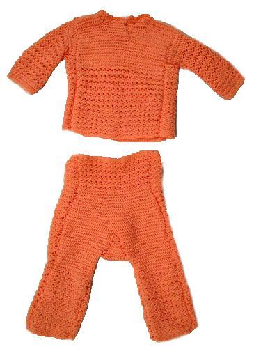 Костюм штаны + свитер