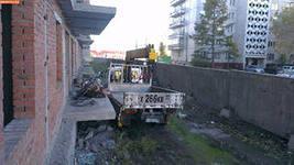 Фото  Послеремонтная уборка зданий и помещений