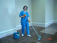 Фото  Постоянная уборка - обслуживание зданий, помещений и территорий