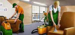 Генеральная уборка зданий, помещений и территорий