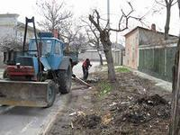 Фото  Ежедневная уборка зданий, помещений и территорий