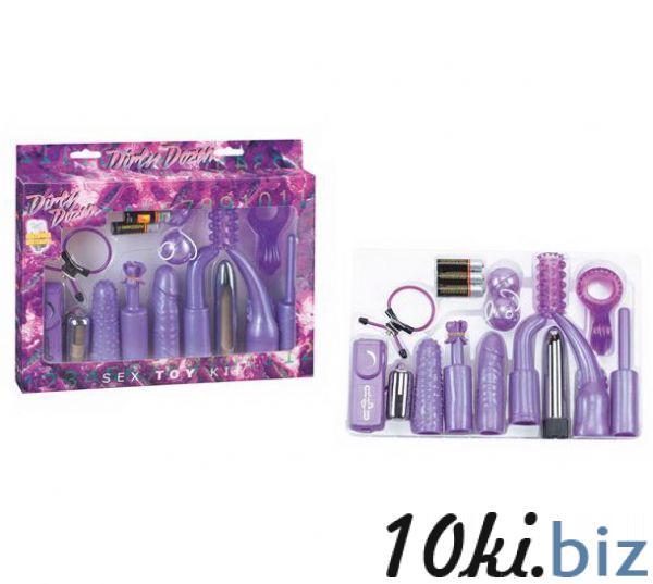 50299 ВИБРОНАБОР  купить в Ставрополе - Интимные товары с ценами и фото