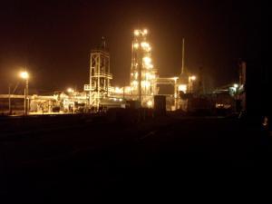Фото  Конструирование технологического оборудования для нефтегазовой промышленности