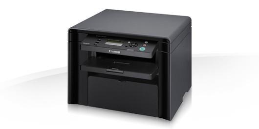 МФУ Canon i-Sensys MF4410 (копир-принтер-сканер, A4)