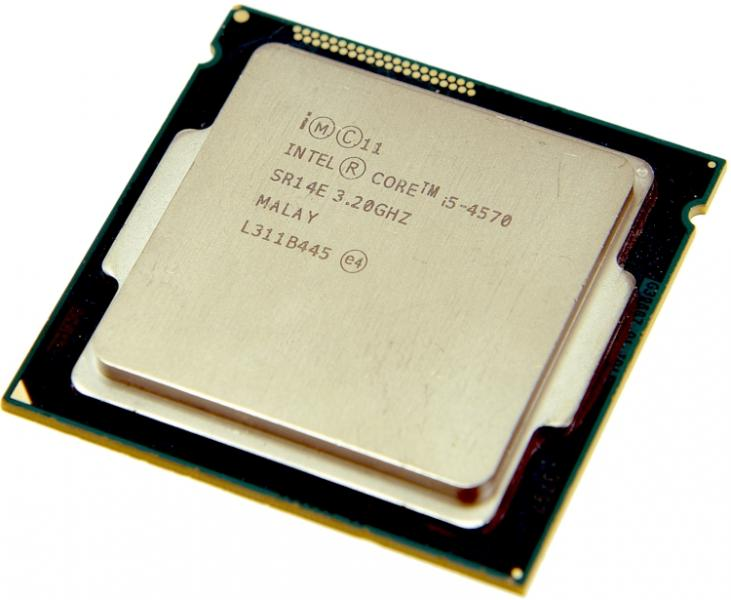 Процессор S-1150 Intel Core i5-4690K 3.5 GHz (3.9 Ghz, 6MB L3 Cache, Haswell, HD4600, 22 nm, 84 W), oem