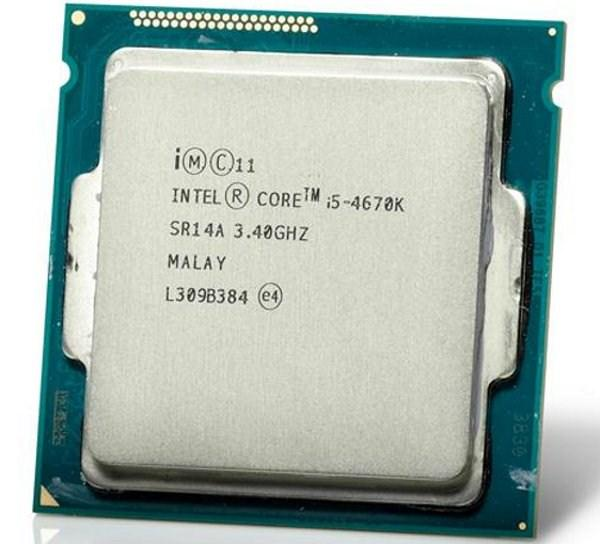 Процессор S-1150 Intel Core i7-4770 3.4 GHz (3.9Ghz, 8MB L3 Cache, Haswell, HD4600, 22 nm, 84 W), oem
