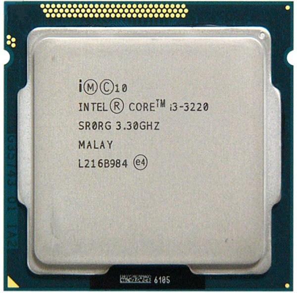 Процессор S-1155 Intel Core i5-3330 3.0 GHz (5000Mhz, 6MB L3 Cache, Ivy Bridge, HD2500, 22 nm, 77 W), oem