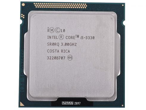 Процессор S-1155 Intel Core i5-3470 3.2 GHz (5000Mhz, 6MB L3 Cache, Ivy Bridge, HD2500, 22 nm, 77 W), oem