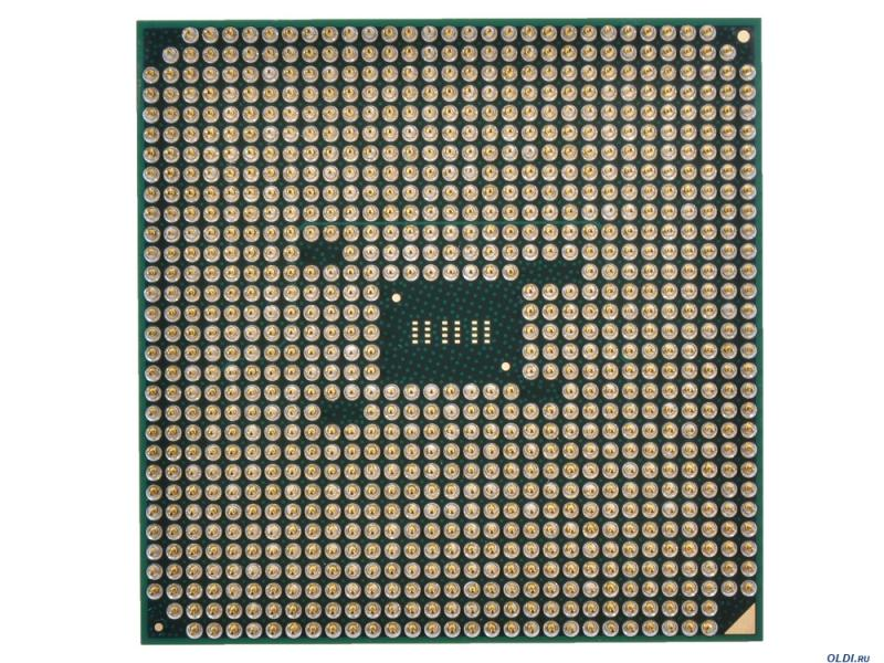 Процессор S-FM2 AMD A4 6320 (3,8 GHz, HD8470D, 1Mb L2, Richland, 32nm, 65W), oem