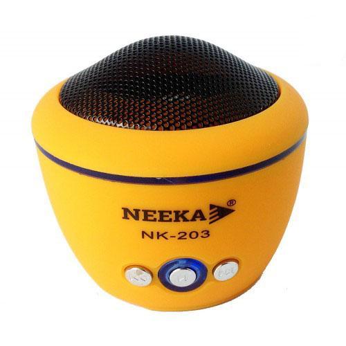 МР3 колонка NEEKA NK-203 Bluetooth