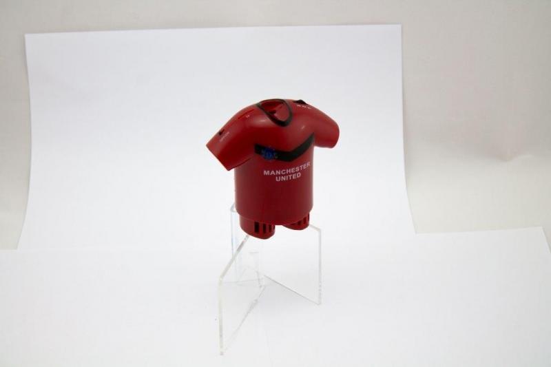 МР3 колонка Mini V2 красная