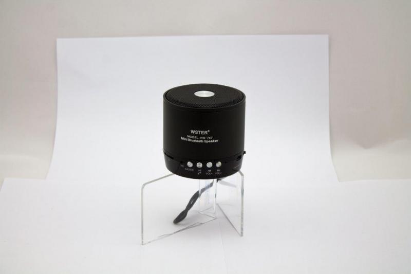 МР3 колонка WS-767 Bluetooth