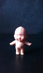 Фото антиквар, Игрушки Пупс,голыш