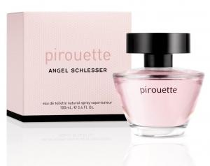 Туалетная вода Angel Schlesser Pirouette, 100 ml